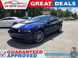 2012 Ford Mustang for Sale in Stafford, VA