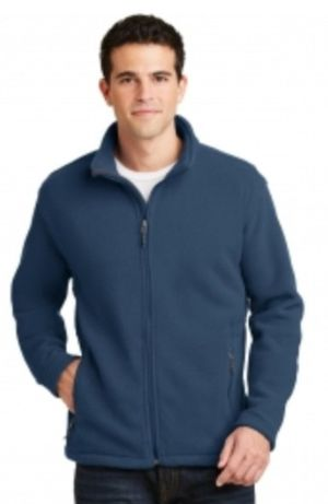 New hunter blue mens XL port authority jacket for Sale in Daly City, CA