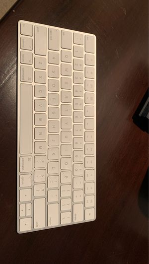 Apple wireless magic keyboard 2019 version Brand New for Sale in Beaverton, OR