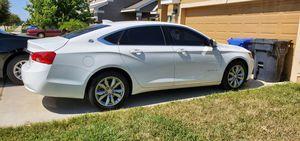 2017 Chevy Impala LT (super clean!) for Sale in Wimauma, FL
