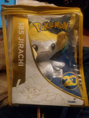 Pokemon collectable for Sale in Thomasville, NC