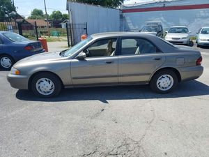 99 Mazda 626. 160xxx miles for Sale in St. Louis, MO