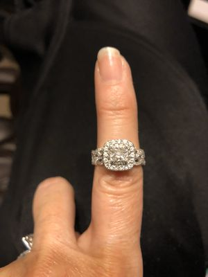Neil Lane engagement ring for Sale in Terre Haute, IN