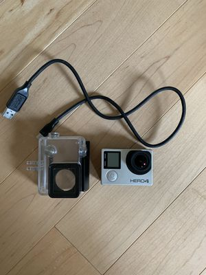 GoPro Hero 4 for Sale in Pepperell, MA