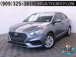 2018 Hyundai Accent for Sale in Montclair, CA