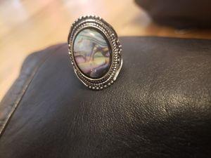 Gemstone Statement Ring for Sale in Traverse City, MI