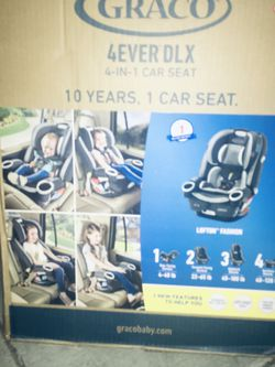 Brand New Graco 4Ever Car Seat For Sale for Sale in San Diego,  CA