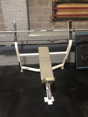 Commercial grade incline/decline bench's for Sale in Pawtucket, RI