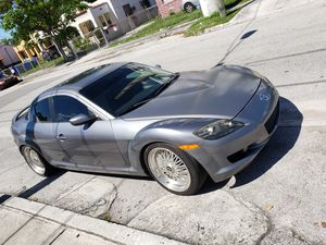 Mazda rx8 JDM engine for Sale in Miami, FL
