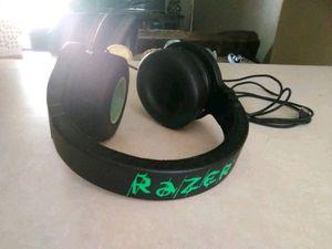 Kraken 7.1 Razer gaming headset for Sale in Lakeland, FL