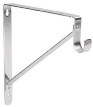 Lido Designs LB-10-8150A Chrome Shelf/Hang Bracket for Sale in Brooklyn, NY