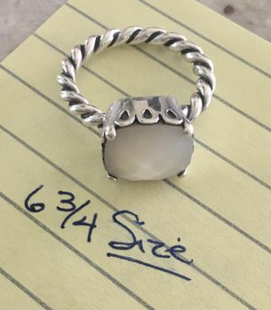 Ring size 7 for Sale in Naples, FL