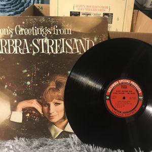 Barbara Streisand for Sale in Glassboro, NJ