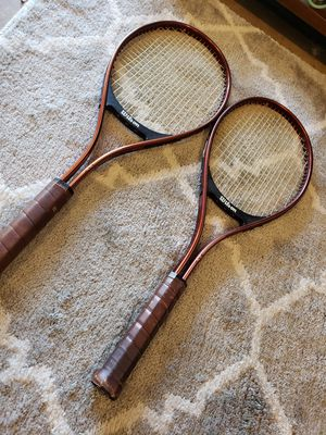 Wilson Ace Tennis Rackets for Sale in Portland, OR