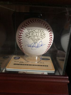 NY Yankees Memorabilia for Sale in Queens, NY