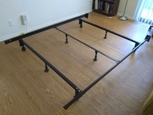 Queen Size Bed Frame for Sale in Tulsa, OK