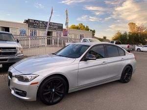 2012 BMW 3 Series for Sale in Rancho Cordova, CA