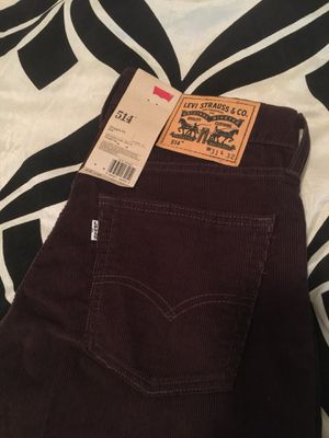 Levi's 514's size 31-32 for Sale in Portland, OR