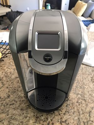 Kurig 2.0 Coffee Maker for Sale in Vista, CA
