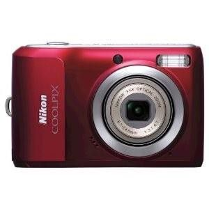 NIKON digital camera COOLPIX L20 for Sale in Chelsea, MA
