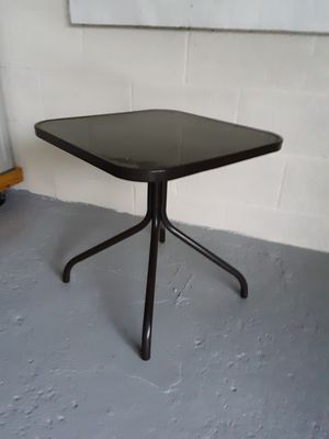 Small gaps table for Sale in SOUTH SUBURBN, IL