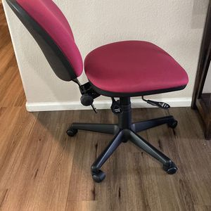 Desk Chair for Sale in Denver, CO