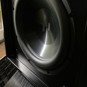 Subwoofers, Towers, & Amps Oh My! Aperion, Paradigm, Definitive Technology, Martin Logan, Marantz, Pioneer, Kef, Sunfire, Crown, QSC & More! for Sale in Milwaukie, OR