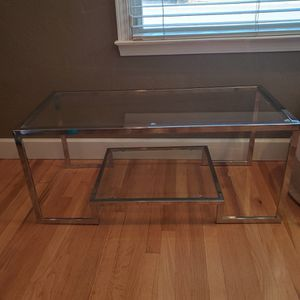 Glass Coffee Table for Sale in Oakdale, CA