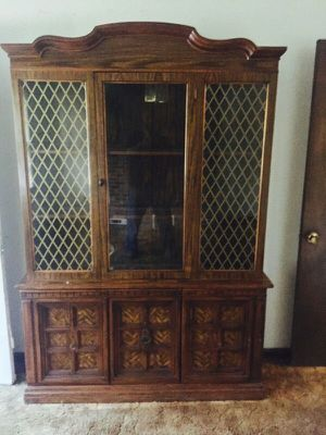 China Cabinet for Sale in Suffolk, VA