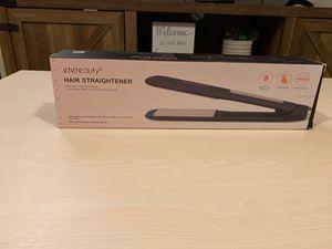 New Hair straightener for Sale in Marysville, WA