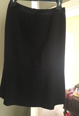 Black Chanel Pencil Skirt for Sale in Washington, DC