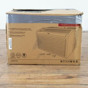 LG Lw5016 Air Conditioner (1016220) for Sale in San Bruno, CA