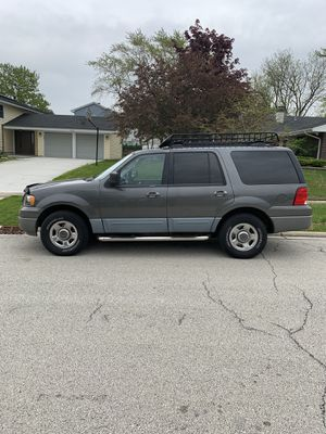 2003 ford expedition fx4, 71k original miles for Sale in Hoffman Estates, IL