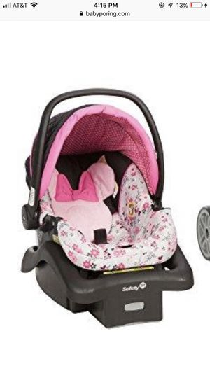 Minnie mouse car seat for Sale in Pasco, WA