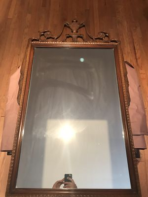 Vintage mirror for Sale in Falls Church, VA
