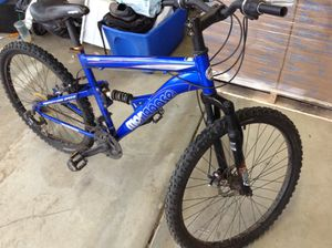 Mountain bike mongoose for Sale in Perris, CA