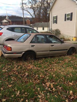87 Mazda protege for Sale in Johnson City, TN