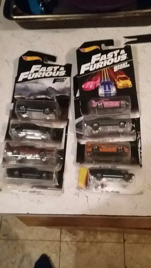 Hotwheels cars for Sale in Amarillo, TX
