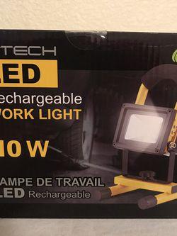 10-Watt LED Work Light for Sale in Henderson,  NV