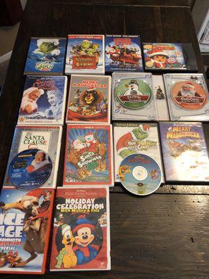 Christmas DVDs for Sale in Gilbert, AZ