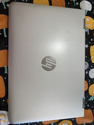 HP Laptop Touchscreen for Sale in Long Beach, CA