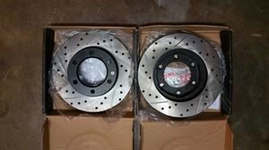 Brake rotors by StopTech for Sale in Rancho Cucamonga, CA