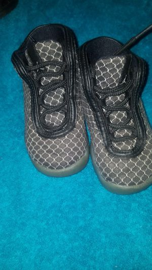 Baby boy Jordan shoes size 6c for Sale in Kent, WA
