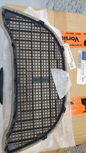 A21069025308f80 covering for mercedes Benz part brand new for Sale in Miami, FL