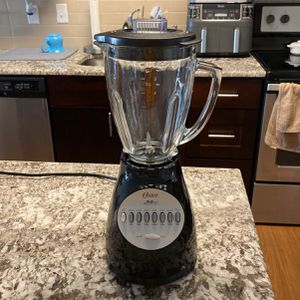 Oster 14-Speed 6 Cup Blender for Sale in Gaithersburg, MD