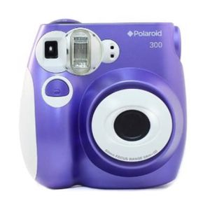 Polaroid 300 Instant Film Camera for Sale in Queens, NY