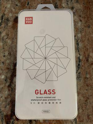 iPhone 7plus, 7s plus, 8plus glass protection film for Sale in Vienna, VA