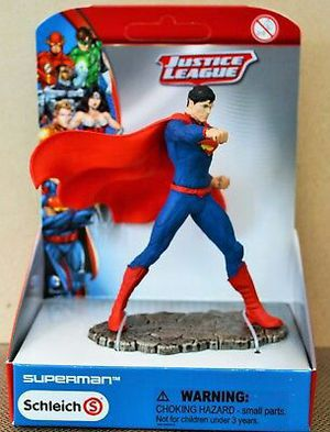 Superman Justice League Action Figure for Sale in Portland, OR