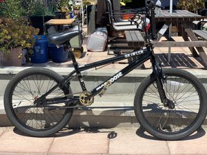 "20"" BMX/Freestyle Mongoose Brawler for Sale in Fremont, CA"