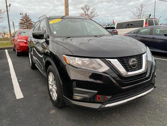 2020 Nissan Rogue for Sale in Laurel,  MD